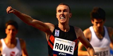 Alex Rowe 1-1000
