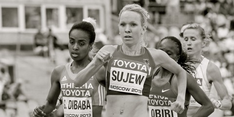 2013 IAAF World Outdoor Championships