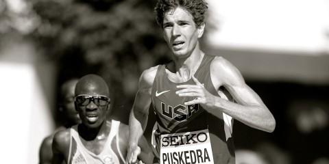Luke - 2012 World Half Marathon Championships